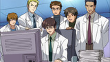Mobile Suit Gundam Seed Destiny HD Episode 47