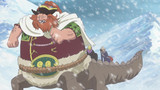 One Piece Episodio 603