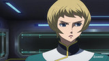 Mobile Suit GUNDAM Iron Blooded Orphans Folge 36