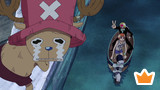 One Piece Episodio 205