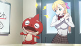 Monster Strike the Anime 2nd Season Episode 11