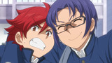 Gundam Build Fighters Try Episode 3