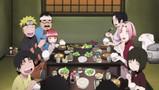 Naruto Shippuuden 14ª Temporada Episódio 291