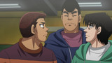 Hajime No Ippo: The Fighting! - Rising - Episode 8