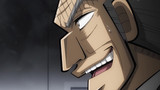 Mr. TONEGAWA Middle Management Blues Episodio 24