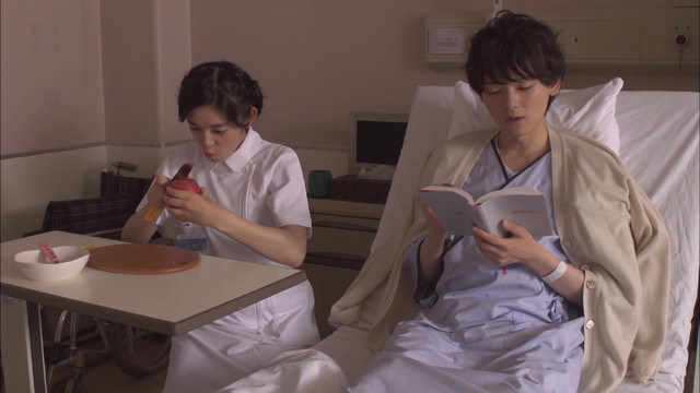 Mischievous Kiss 2 - Love in Tokyo Episode 15, Tearful Proposal