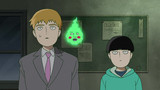 Mob Psycho 100 II Episodio 3