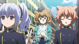 WorldEnd: What do you do at the end of the world? Are you busy? Will you save us? Episodio 5