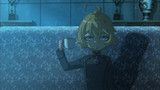 Saga of Tanya the Evil Episode 12