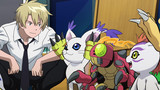 Digimon Adventure tri Episodio 8