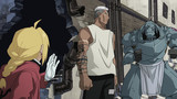 Fullmetal Alchemist: Brotherhood (Dub) Episode 22