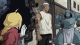 Fullmetal Alchemist: Brotherhood (Dub) Episode 22