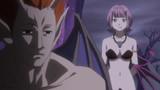 You're Being Summoned, Azazel Z Episode 25