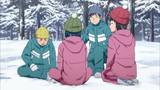 HINAMATSURI Episode 12