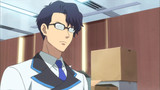 Phantasy Star Online 2 The Animation Episode 12