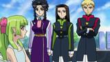 Tenchi Muyo! GXP Episode 23