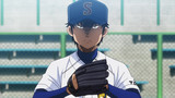 Ace of the Diamond act II Episode 25