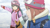 Schoolgirl Strikers Episódio 11