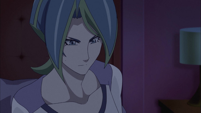 Yu-Gi-Oh! VRAINS Episode 104, Declaring a Crime, - Watch on Crunchyroll