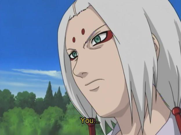 Naruto Season 5 Episode 119, Miscalculation: A New Enemy