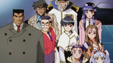 Martian Successor Nadesico Episode 2