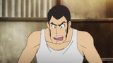 LUPIN THE 3rd PART 5 Episodio 5