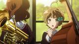 Sound! Euphonium Episodio 11