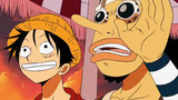 One Piece: Sky Island (136-206) Episode 165