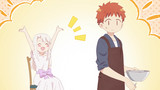 Today's Menu for the Emiya Family Episodio 12