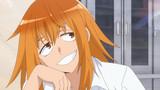 What Do You Think, Senpai? / You Could Be More Honest, Senpai ♥