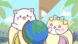 Bananya and the Curious Bunch Episode 10