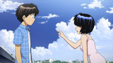 Mysterious Girlfriend X Episódio 5