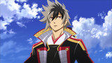 Nobunaga the Fool Episode 4
