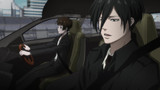 PSYCHO-PASS Episode 22