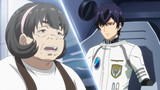 Space Battleship Tiramisu Episode 12