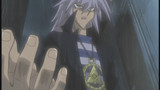 Dark Bakura On the Move