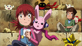 Digimon Xros Wars Episode 14