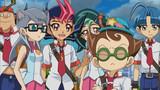 Yu-Gi-Oh! ZEXAL Season 1 Episode 25