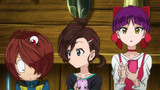 GeGeGe no Kitaro Episodio 62