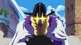 One Piece Episodio 684
