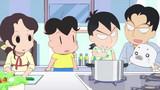 Shonen Ashibe GO! GO! Goma-chan Episode 108