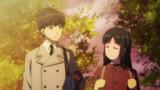 Kyoko Tono - Tercer Capítulo