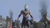 Ultraman Orb Episode 1