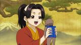 Gintama S5 Episódio 222