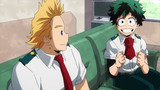 My Hero Academia Episodio 65