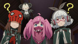 Last Period: the journey to the end of the despair Episode 9