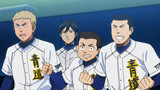 Ace of Diamond (Saison 2) Épisode 35