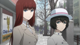 Steins;Gate 0 Episode 12