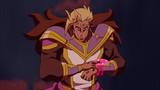 Yu-Gi-Oh! VRAINS Episode 72