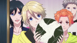 B-PROJECT-Zeccho*Emotion- Episode 3